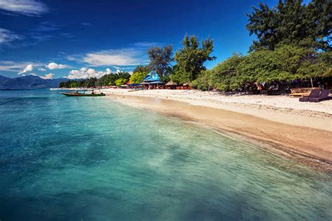 Boat From Gili T To Gili Air by Fast Boat Transfer Between Bali And The Gili Islands Bali