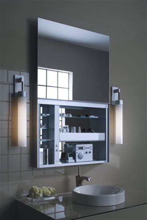 Robern Mirrored Medicine Cabinets by Robern Uc3627fp Uplift 36 Quot Mirrored Medicine Cabinet