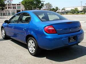 Find a Cheap Used 2004 DODGE NEON SXT in Orange County at
