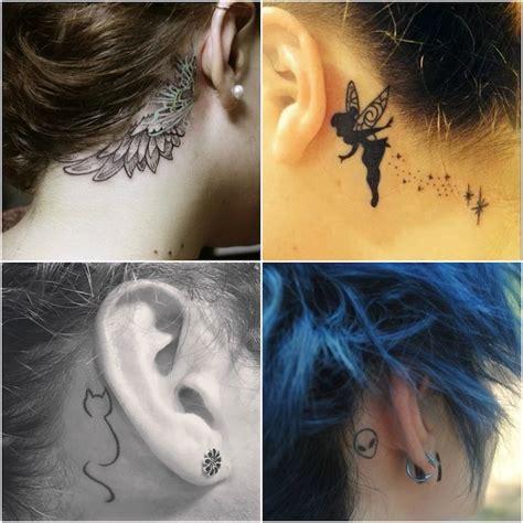 hinterm ohr tattoos hinterm ohr www picswe net