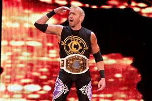 WWE Intercontinental Champion Christian to appear at TNA ...