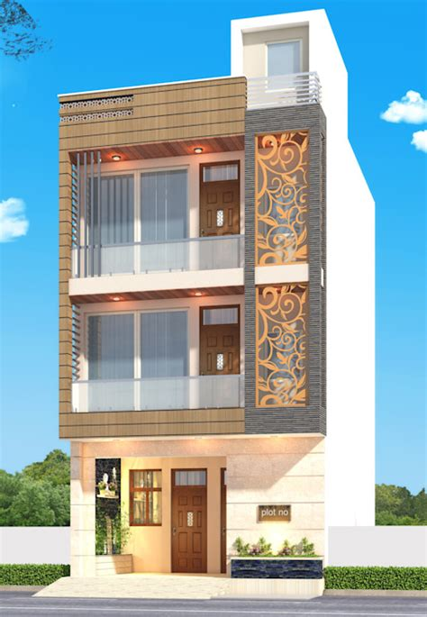 front elevation design ideas  architects  jaipur