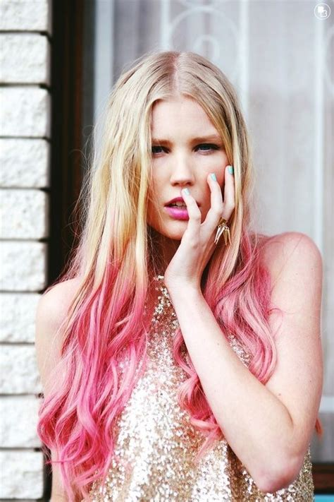 149 Best Images About Hairdip Dye On Pinterest Pastel