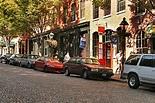 Historic downtown Richmond, Shockoe Slip