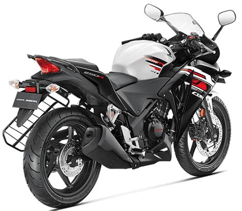 honda cbr series price honda cbr250r bs4 engine variant launch details