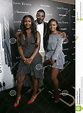 Isan Elba, Idris Elba editorial stock photo. Image of york ...