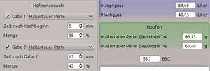 Ibu Berechnen : forum kleiner brauhelfer v1 4 0 0 ~ Themetempest.com Abrechnung