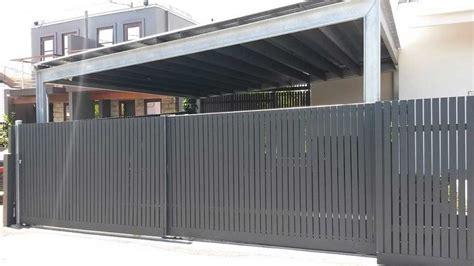 residential sliding gates melbourne australiana gates