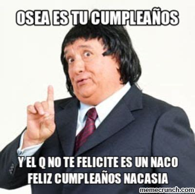 Feliz Cumpleaños Memes - feliz cumpleanos google search useful for birthdays pinterest meme and search