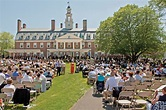 Choate Rosemary Hall Marks 40 Years Of Co-Education ...
