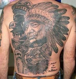 Tatouage Plume Indienne Signification : tatouage indien 10 indien et ours pinterest tatouage tatouage indien et indien ~ Melissatoandfro.com Idées de Décoration