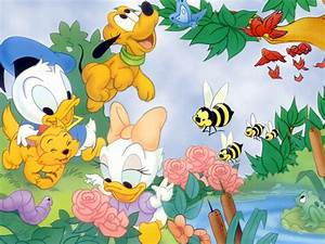American Animated Cartoon characters | The Assian Style