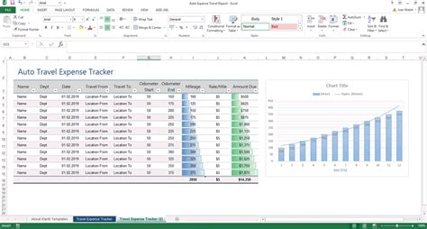 business templates  excel