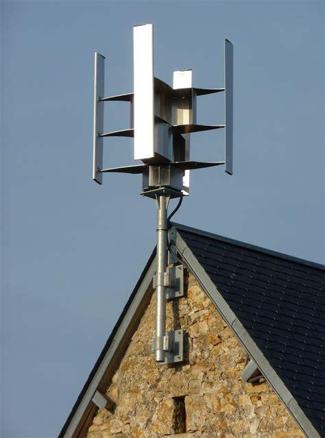 Ветрогенераторы источник энергии