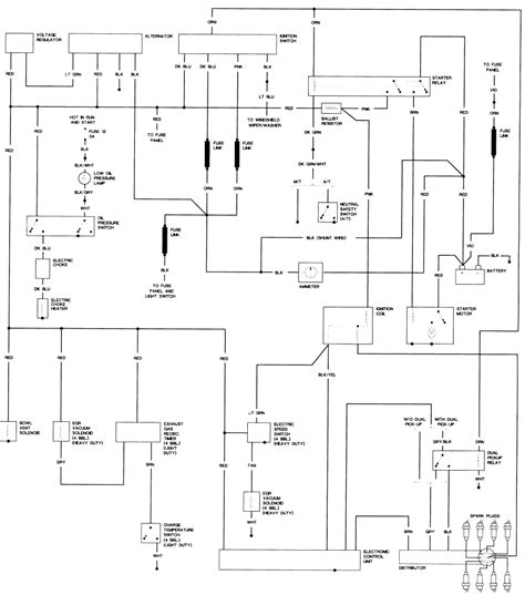 1978 Dodge Ram Wiring Diagram by Repair Guides