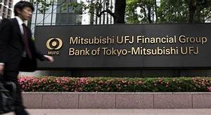 MUFG: World's 5th Largest Bank to Launch Own ...