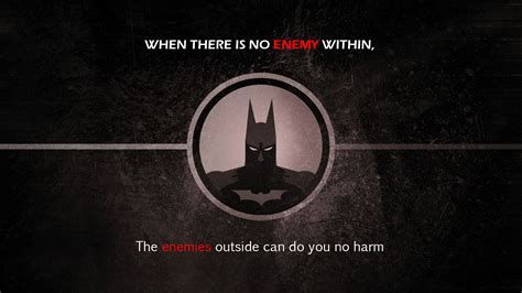 batman quote  full hd wallpaper  background image