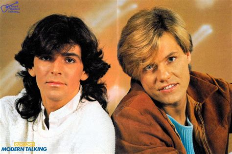 Modern Talking Photo 2 Of 8 Pics, Wallpaper Photo