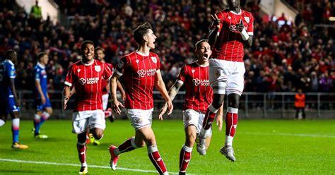 Bristol City beating Premier League clubs shows our ...