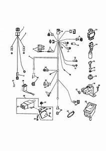 Scotts S2048 Parts Diagram Sabre Model 2048hv Lawn Tractor