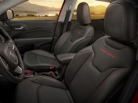 jeep compass price  reviews safety
