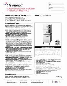 24-cgm-200 Manuals