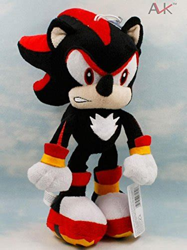 Classic Sonic the Hedgehog Plush Toys