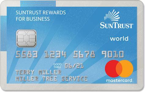 The jumbo shrimp are back in full swing this season. Cash Back Credit Card | SunTrust Small Business Banking