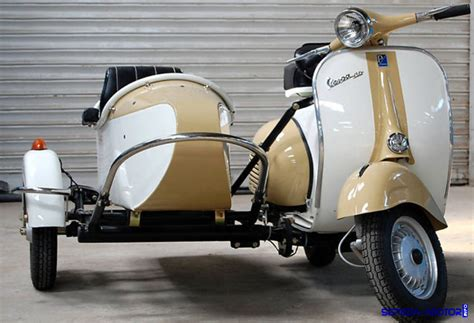 Gambar Vespa Sespan by Vespa Sespan Info Sepeda Motor