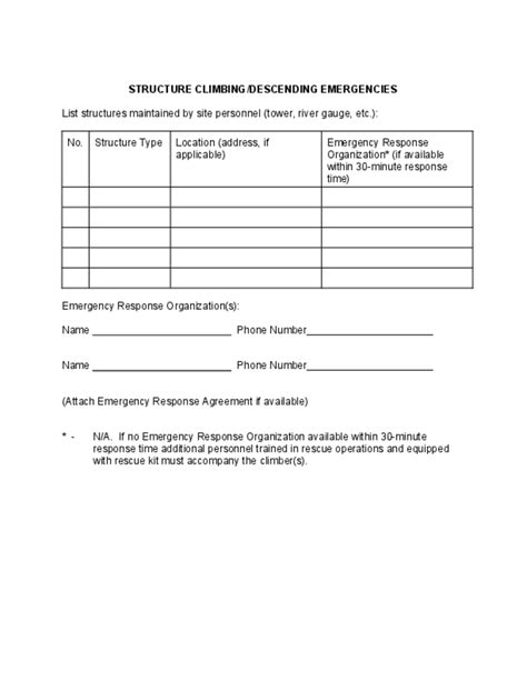 sle crisis management plan template incident alert template 28 images emergency card template 28 images emergency contact 17