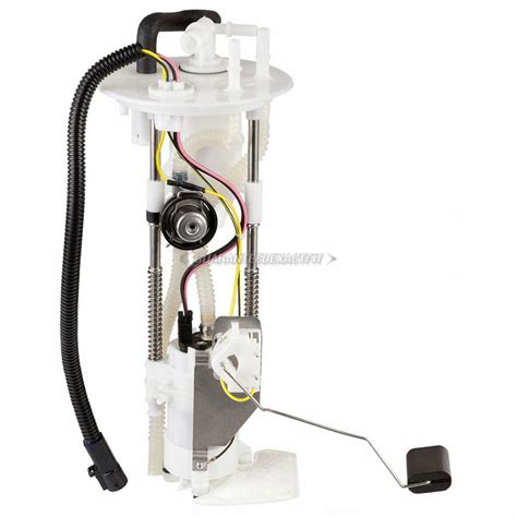 Ford Ranger Fuel Pump Assembly Engine