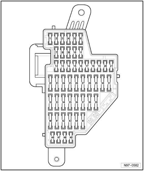 2008 Vw Passat Fuse Diagram by I Need Car Fuse Box Diagrams For 2008 Passat Help