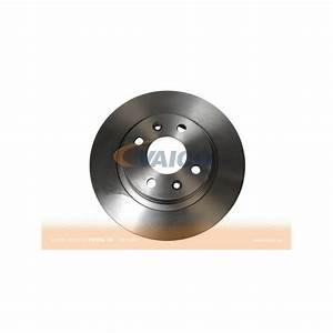 Disques De Frein : jeu de 2 disques de frein avant renault twingo c06 1 2 58cv partauto ~ Medecine-chirurgie-esthetiques.com Avis de Voitures