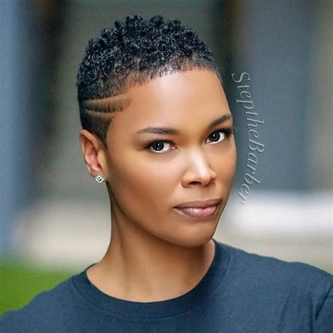 On Trend Short Hairstyles For Black Women To Flaunt In 2019