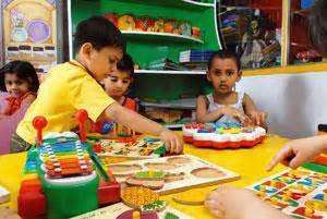 kidzee launches interactive illume program  preschools