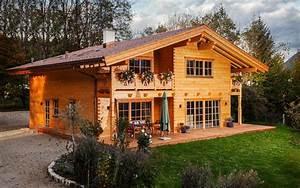 Blockhäuser Aus Polen : tiroler blockhaus tiroler holzhaus holzbautradition fertigteilhaus ~ Whattoseeinmadrid.com Haus und Dekorationen