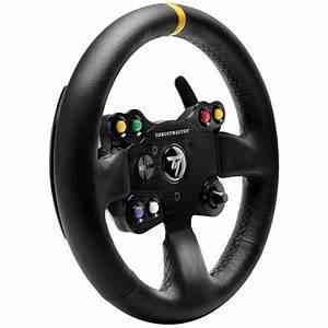 Thrustmaster Wheel Add On : thrustmaster tm leather 28 gt wheel add on 4060057 b h photo ~ Kayakingforconservation.com Haus und Dekorationen