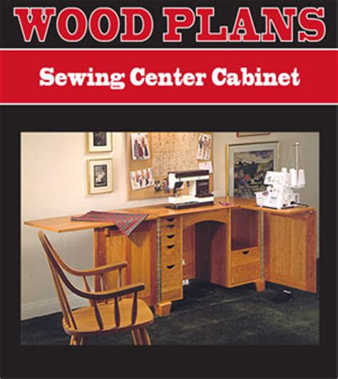 sewing centers plans