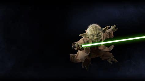 Download Wallpaper 1920x1080 Yoda Star Wars Battlefront