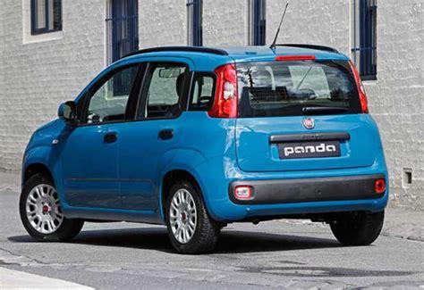fiat panda  review carsguide