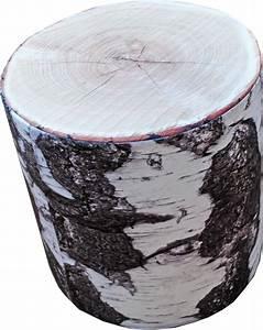 Hocker Holz Rund : sitzhocker rund hocker versch designs birke dollar holz reifen 45 x 45 ebay ~ Frokenaadalensverden.com Haus und Dekorationen