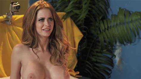 Naked Emily Addison In Celebrity Sex Tape