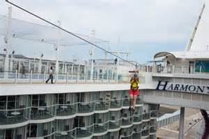 Harmony of the Seas Activities