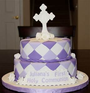 First Communion Cakes – Decoration Ideas Little Birthday