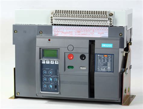 air circuit breaker supply shihlin electric
