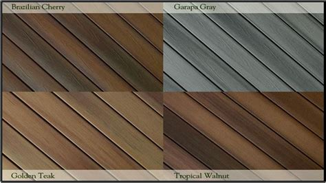 composite decking kwaterski bros wood products inc