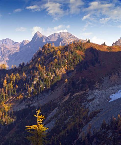 Lake Ann Maple Pass Loop Trail And North Cascades Photo Tours