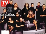 The Sopranos Wallpapers - Wallpaper Cave