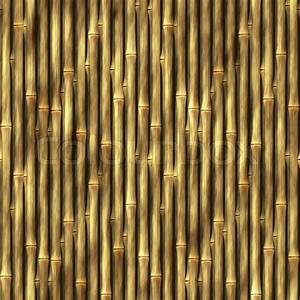 Bamboo poles background texture that tiles seamlessly as a