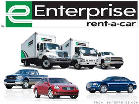 largest  private companies enterprise rent